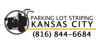 Kansas City, Parking Lot Striping Company